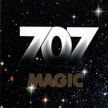 CD 707 Magic