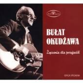 CD Okudzawa Bulat Zyczenia dla przyjaciol