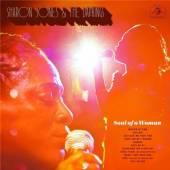 CD Jones Sharon & The Dap-kings Soul of a woman -digi-