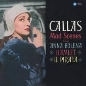 VINYL Callas Maria Mad scenes [vinyl]