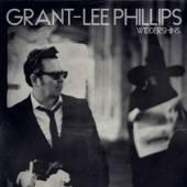 VINYL Phillips Grant Lee Widdershins [vinyl]