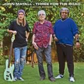 CD Mayall John Three for the road