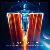 CD Blaze bayley CD Blaze bayley The redemption of william black (infinite entangle