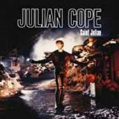 VINYL Cope Julian Saint julian -deluxe- [vinyl]