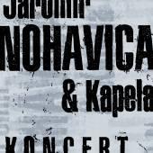 2xVINYL Nohavica Jaromir Koncert [vinyl]