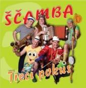 CD Scamba Treci pokus