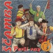 CD Scamba Persi raz