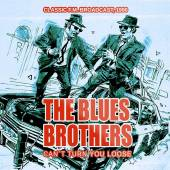 CD Blues Brothers Can´t turn you loose