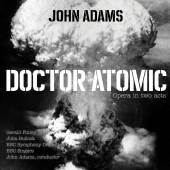 2xCD Adams J. Doctor atomic