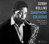 CD Rollins Sonny Saxophone colossus