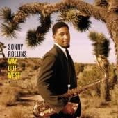CD Rollins Sonny Way out west -bonus tr-
