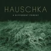 VINYL Hauschka A different forest [vinyl]
