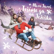 VINYL Jaros Miro Tesime sa na jeziska [vinyl]