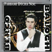 CD Balogh Berco Farbami dycha noc
