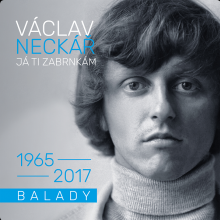 2xCD Neckar Vaclav Ja ti zabrnkam / balady