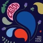 VINYL Caddy Ten times four [vinyl]
