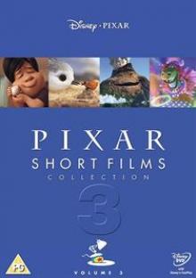 DV Pixar Short Films Collection: Pixar short films collection: