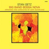 VINYL Getz Stan Big band bossa nova -hq- [vinyl]