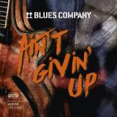 2xVINYL Blues Company Ain't givin' up -45 rpm- [vinyl]