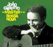 CD Gilberto Joao Master of the bossa nova