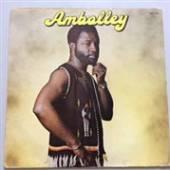 VINYL Ambolley Gyedu-blay Ambolley [vinyl]