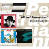 3xCD Petrucciani Michel Three -box set-