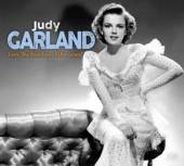 2xCD Garland Judy Over the rainbow & who..