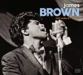 2xCD Brown James Let's make it & try me