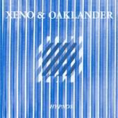 VINYL Xeno & Oaklander Hypnos [vinyl]