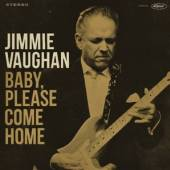 CD Vaughan Jimmie Baby, please come home