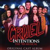 CD Musical Cruel intentions: the..