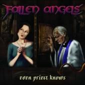 CD Fallen Angels Even priest knows