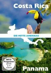 DV Costa Rica & Panama Die mitte amerikas