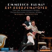 CD Kalman E. Ein herbstmanoever/the ga