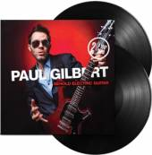 2xVINYL Gilbert Paul Behold electric guitar [vinyl]
