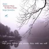 CD Cage John Sergio sorrentino: dream