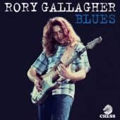2xVINYL Gallagher Rory Blues -hq- [vinyl]