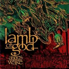 2xVINYL Lamb Of God Ashes of the wake -annivers- [vinyl]