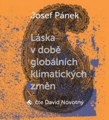 CD Novotny David Panek: laska v dobe globalnich klimatickych zmen