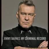 CD Barnes Jimmy My criminal record