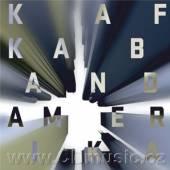 2xVINYL Kafka Band Amerika [vinyl]