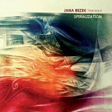 CD Jana Bezek Trio Spiralization