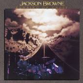 CD Browne Jackson Running on empty (remastered)