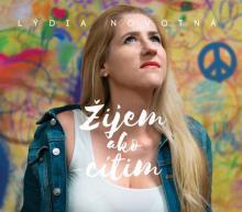 CD Novotna Lydia Zijem ako citim