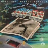 SCD Mfsb Philadelphia freedom / summertime