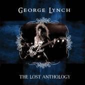 VINYL Lynch George Lost anthology [vinyl]