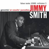 VINYL Smith Jimmy Groovin' at smalls.. [vinyl]