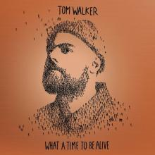 CD Walker Tom What a time to be alive -deluxe-