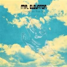 CD Mr Elevator Goodbye, blue sky