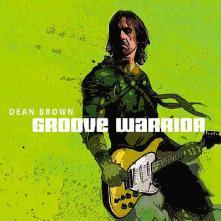 CD Brown Dean Groove warrior